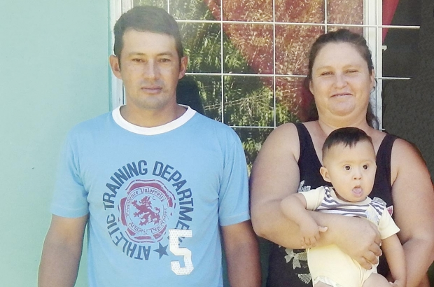 Família Enzo 2